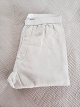 Military Desert Fleece Sleeper Pants (Tan) in Okinawa, Japan