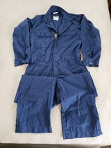 Military Mechanic Coverall (40R) in Okinawa, Japan
