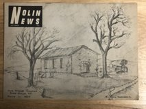 NOLIN NEWS SEPTEMBER 1968 SEE PICTURES in Fort Knox, Kentucky