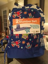Backpack/Sleeping Bag in Plainfield, Illinois