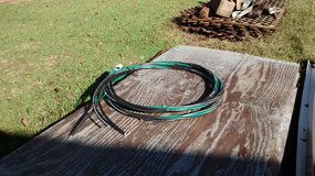 30 ft of 4/0 entry wire (alum in Leesville, Louisiana