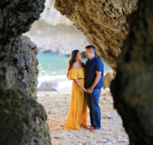 Family / Couple Photographer in Okinawa, Japan