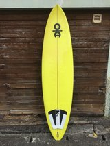 7ft Beautiful Custom Surfboard in Okinawa, Japan