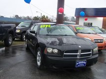 2009 DODGE CHARGER AUTO ROAD READY ~REDUCED~ in Camp Lejeune, North Carolina