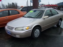 TOYOTA CAMRY AUTO NEW WATER PUMP AND TIMING BELT~REDUCED    ` in Camp Lejeune, North Carolina