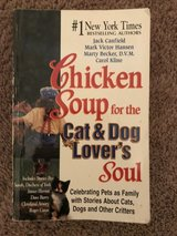 Chicken Soup for the Dog & Cat Lover's Soul in Beaufort, South Carolina