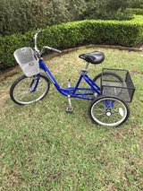3 Wheel Bicycle in Kingwood, Texas