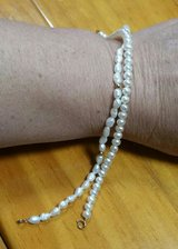 14K Set of Vintage Pearl Bracelets in Camp Lejeune, North Carolina