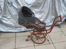 doll carriage in Ramstein, Germany