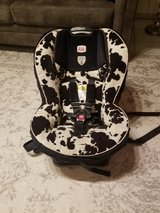 Britax Marathon Cowmooflage car seat in Ramstein, Germany