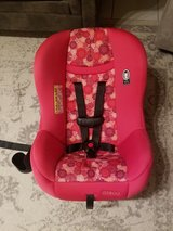 Costco Scenera Next convertible car seat in Ramstein, Germany