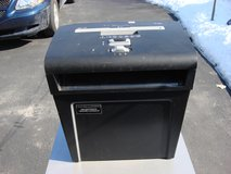 YOUR CHOICE OF PAPER SHREDDERS in Plainfield, Illinois