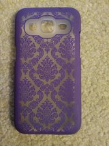 Galaxy Core Prime Prevail case in Fort Riley, Kansas
