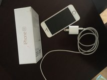 Apple I phone 5s /Good Condition in Moody AFB, Georgia