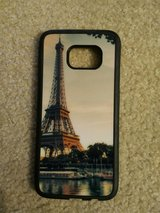 Galaxy S7 Edge case - Paris in Fort Riley, Kansas
