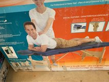 Easy Massage Table in Beaufort, South Carolina