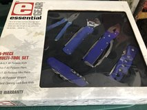 5 piece multi tool kit in Chicago, Illinois
