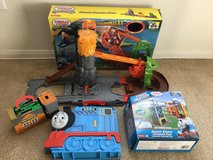 Thomas & Friends Toy sets in Camp Pendleton, California