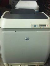 HP Color Laserjet 2605dn printer in Plainfield, Illinois