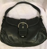 Coach leather hobo bag in Naperville, Illinois