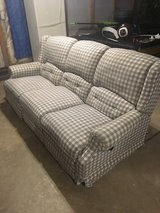 3 piece couch set in Chicago, Illinois
