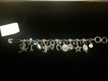 Costume jewelry bracelet in Aurora, Illinois