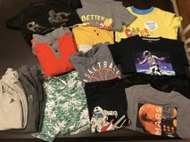 Boys 6/7/8 Clothing Lot in Chicago, Illinois