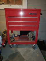 Snap On Toolbox Cooler in Alamogordo, New Mexico