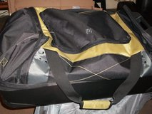 Large duffel bag in Fort Campbell, Kentucky