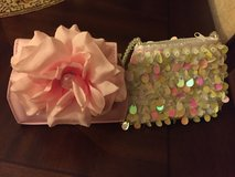 Girls fancy /formal dress purses in Morris, Illinois