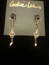 Costume jewelry earrings in Aurora, Illinois