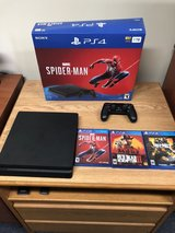 1tb PS4 Spider-Man, red dead II, Black ops. in Okinawa, Japan