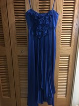 Blue Gown size 12 in Okinawa, Japan