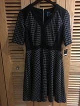 Black/White Dress NWT in Okinawa, Japan