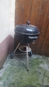 grill in Spangdahlem, Germany