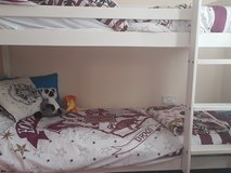 shorty bunk bed in Lakenheath, UK