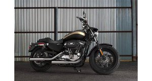 *Brand New* HD Sportster 1200  *WHOPPING PRICE*! in Ramstein, Germany