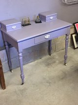 antique desk hand chiseled dovetail in Cherry Point, North Carolina