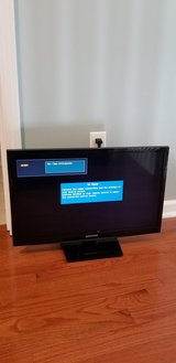Samsung TV in Fort Campbell, Kentucky
