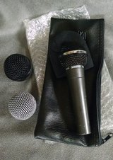 Shure SM58 Handheld Dynamic Vocal Microphone in Lawton, Oklahoma