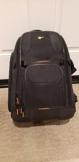 Caselogic camera backpack in Camp Pendleton, California
