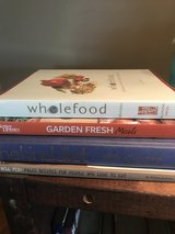 Cookbooks in Fort Knox, Kentucky