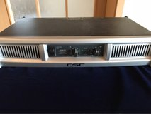 QSC GX5 Power Amplifier in Ramstein, Germany