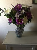 Flower arrangement in Alamogordo, New Mexico