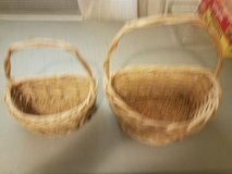 Baskets in Camp Lejeune, North Carolina