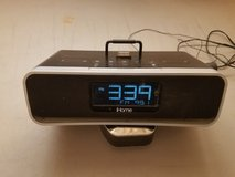 Ihome clock radio in Camp Lejeune, North Carolina