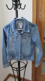 Jean Jacket in Algonquin, Illinois