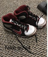 Nike size 4 in Spring, Texas