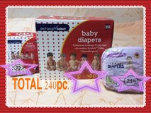 ** Baby Diapers***GREAT PRICE REDUCTION** in Okinawa, Japan