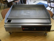"""24"""" Electric Restaurant Griddle in Fort Knox, Kentucky"""